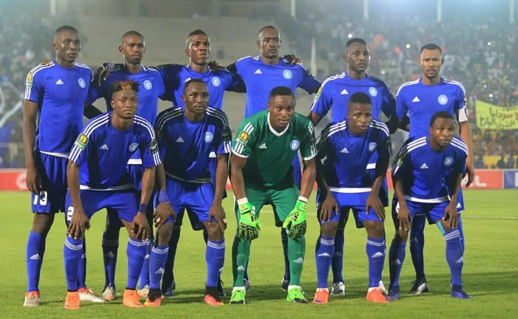 Al Hilal Coach, Adam: We'll  Finish Enyimba Ousting Job In Omdurman