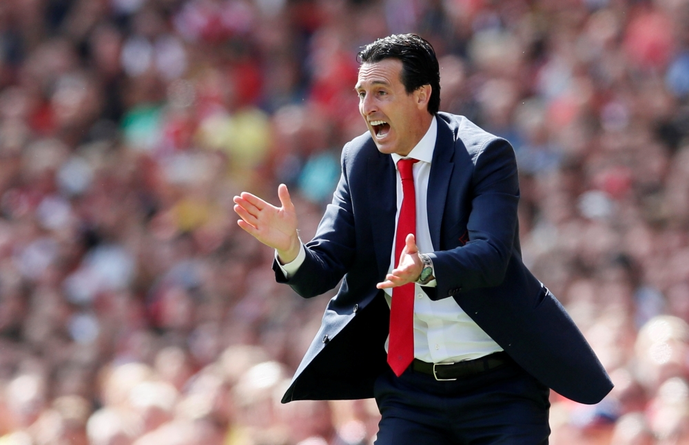 Arsenal Boss Given A Month To Save His Job