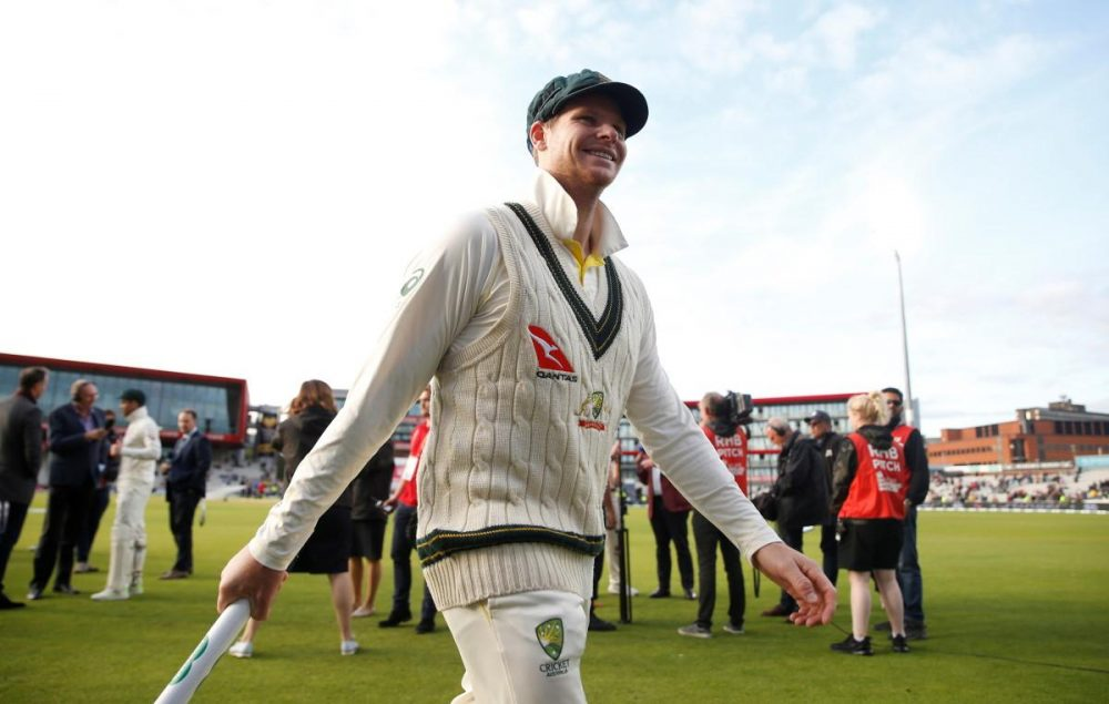 Australia Retain The Ashes At Old Trafford
