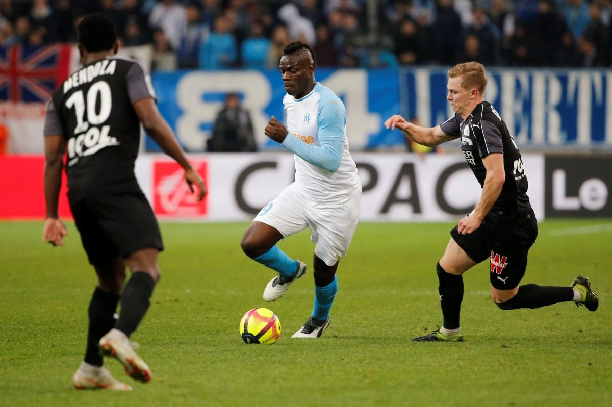 Balotelli Tipped To Be A Brescia Hit