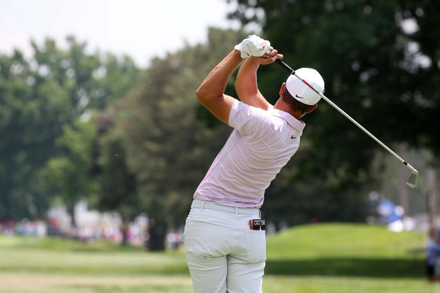 Cameron Looking To Be Safeway Champ
