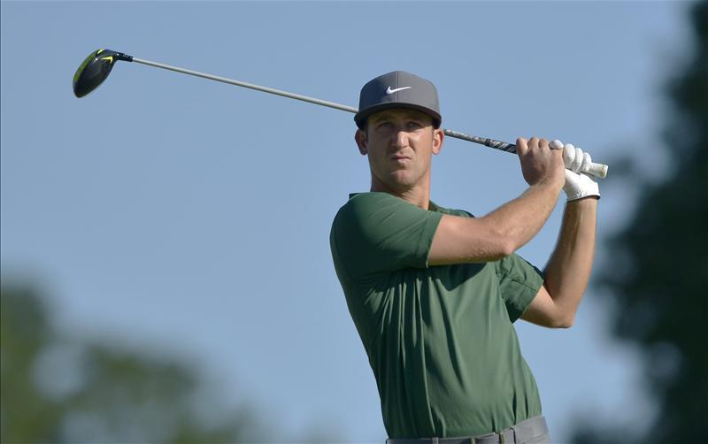 Chappell Shoots 59 At The Greenbrier