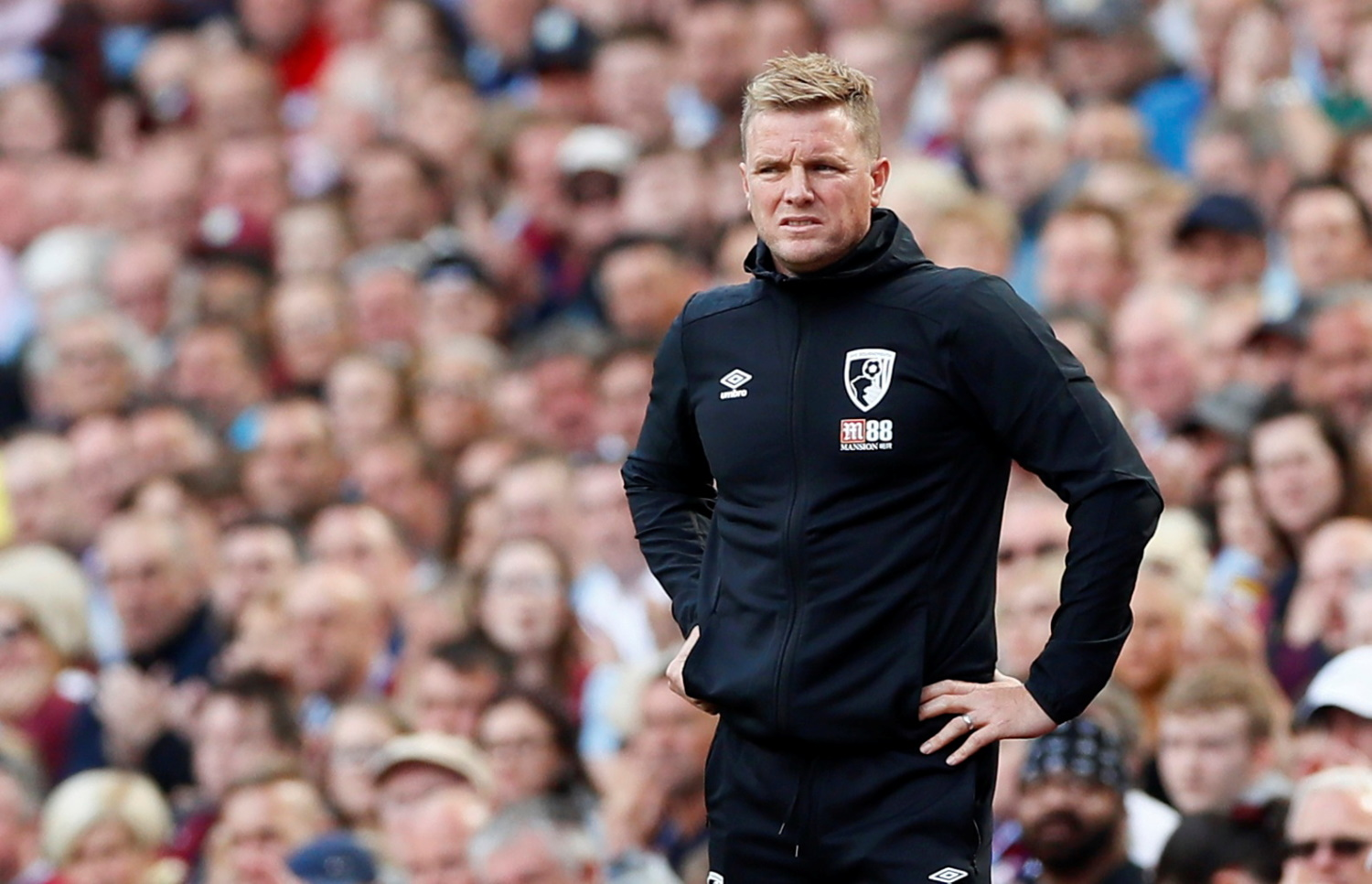 Howe Calls For Consistency From Cherries
