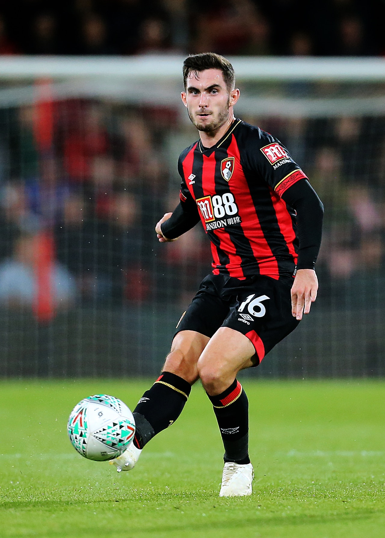 Howe Delighted To have Cook back