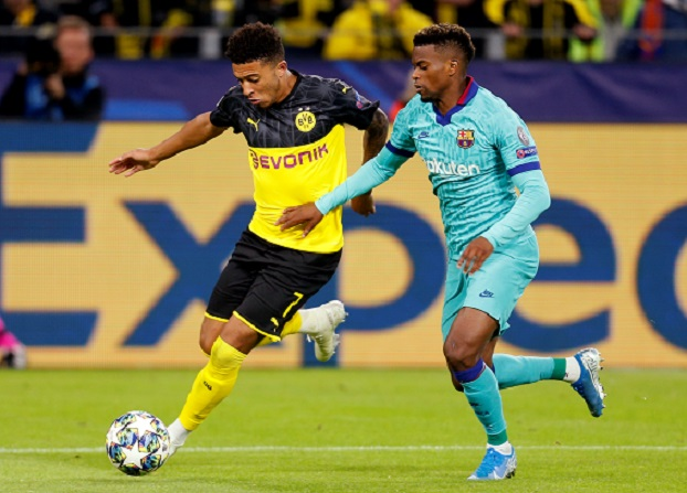 Hummels Says Sancho Could Play For Anyone