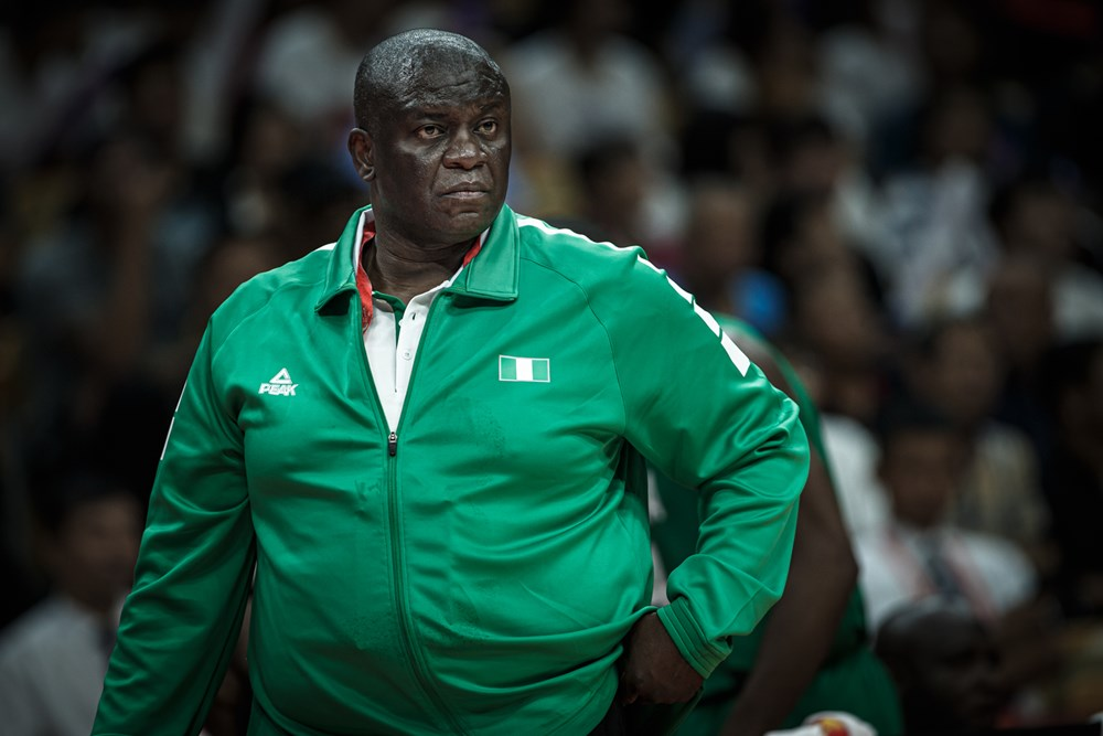 Nwora: D'Tigers Will Shine At Tokyo 2020 Olympics, We've Talent To Face Any Team