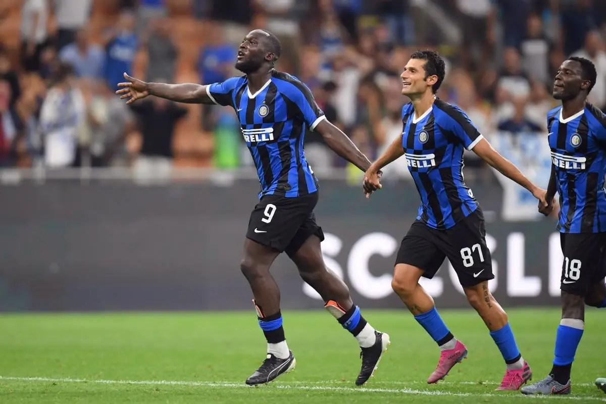 Inter Hitman Enjoying Life Under Conte