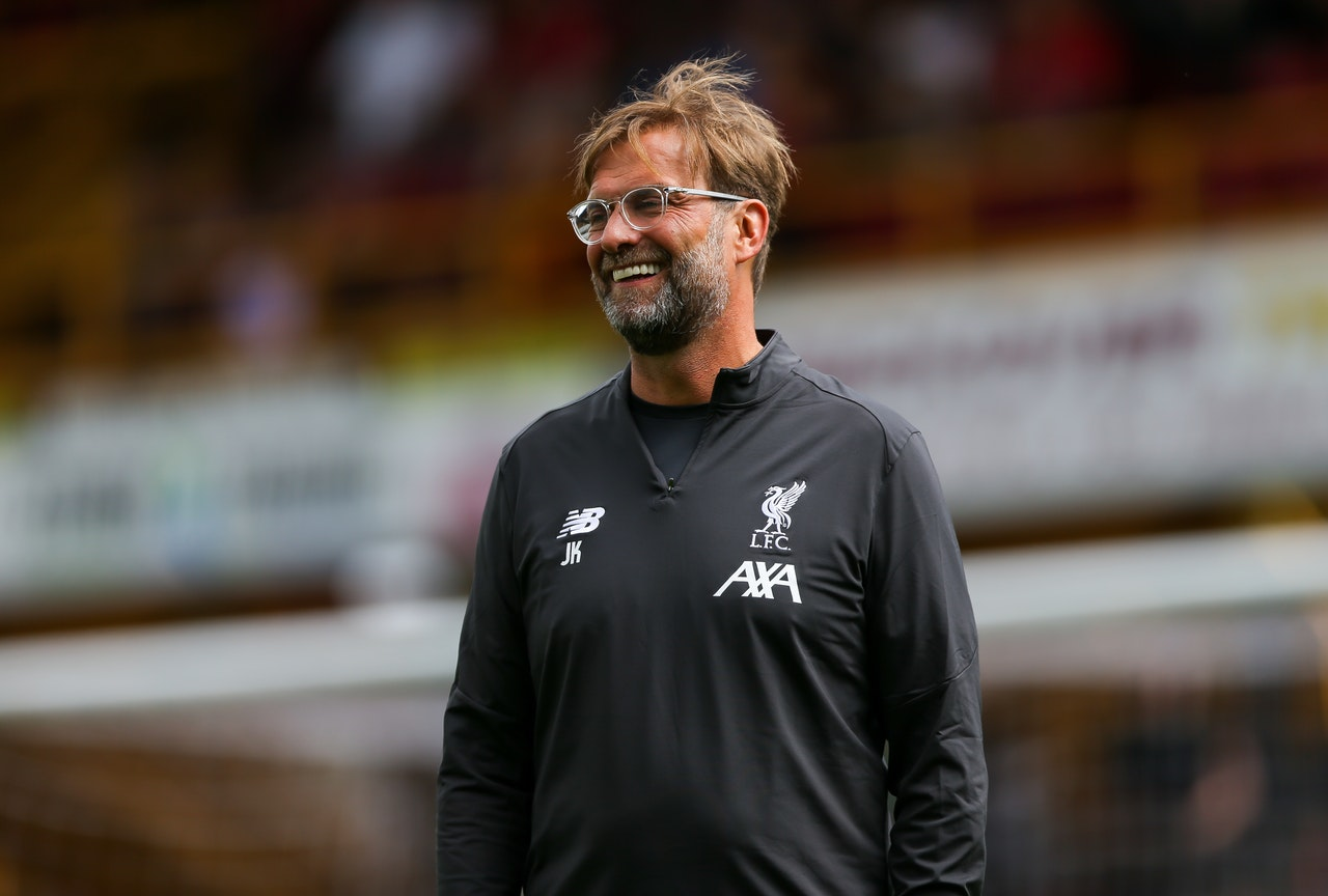 Klopp Aiming To Keep Liverpool Stars Happy