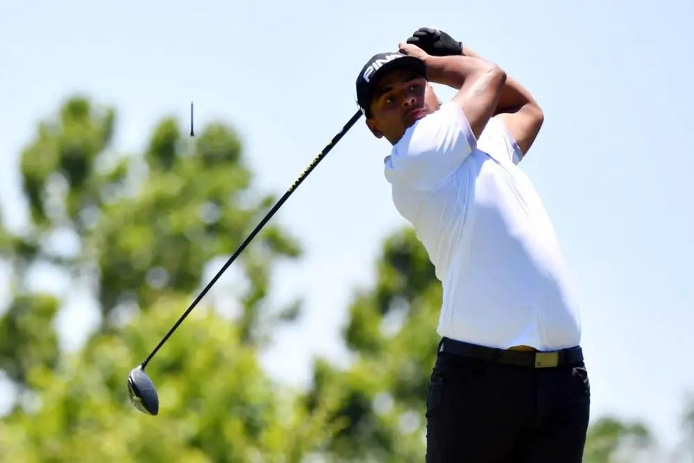 Munoz Thanks Niemann For PGA Triumph
