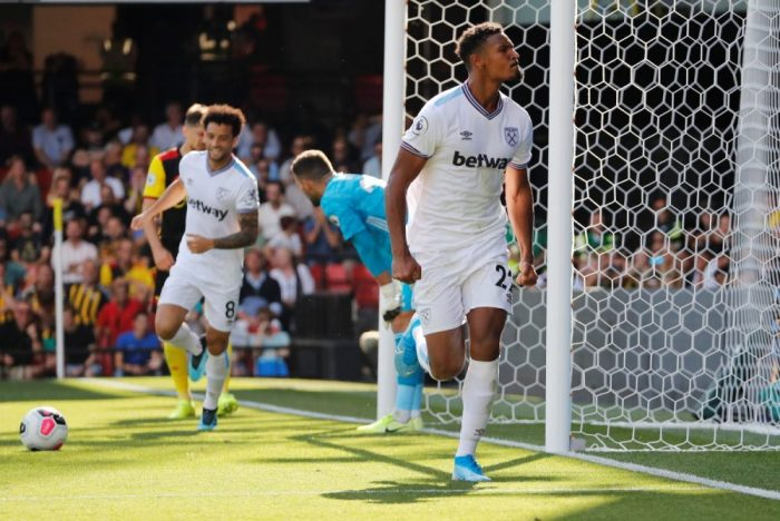 Pellegrini Issues Haller Improvement Warning