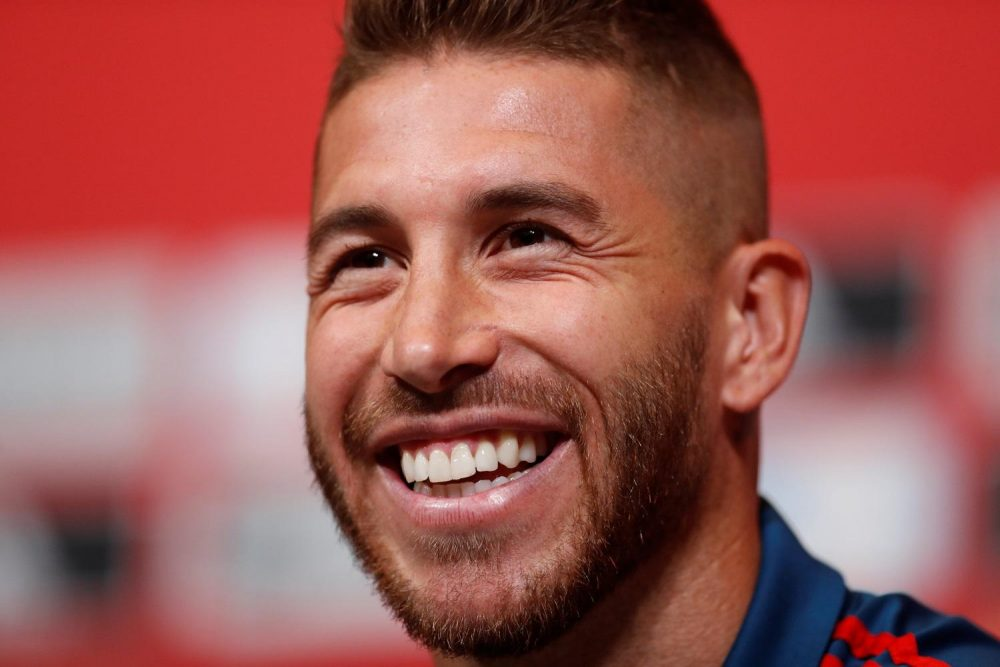 Ramos Calls For Pogba Switch