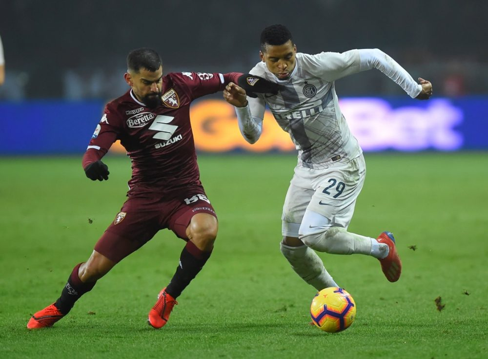 Rincon Wants Perspective After Seeing Off Milan