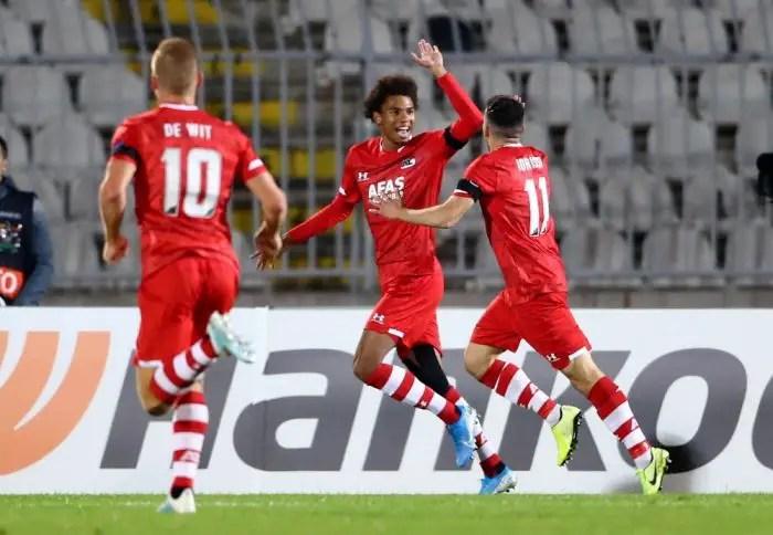 Southampton Eye Dutch Under-21 Talent Ripe For January Move