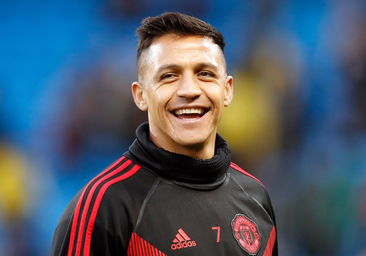 Sanchez Still Cashing In At United