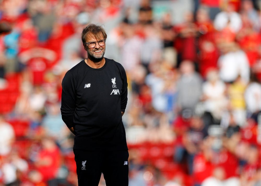 Should Liverpool Be The New Title Favourites?