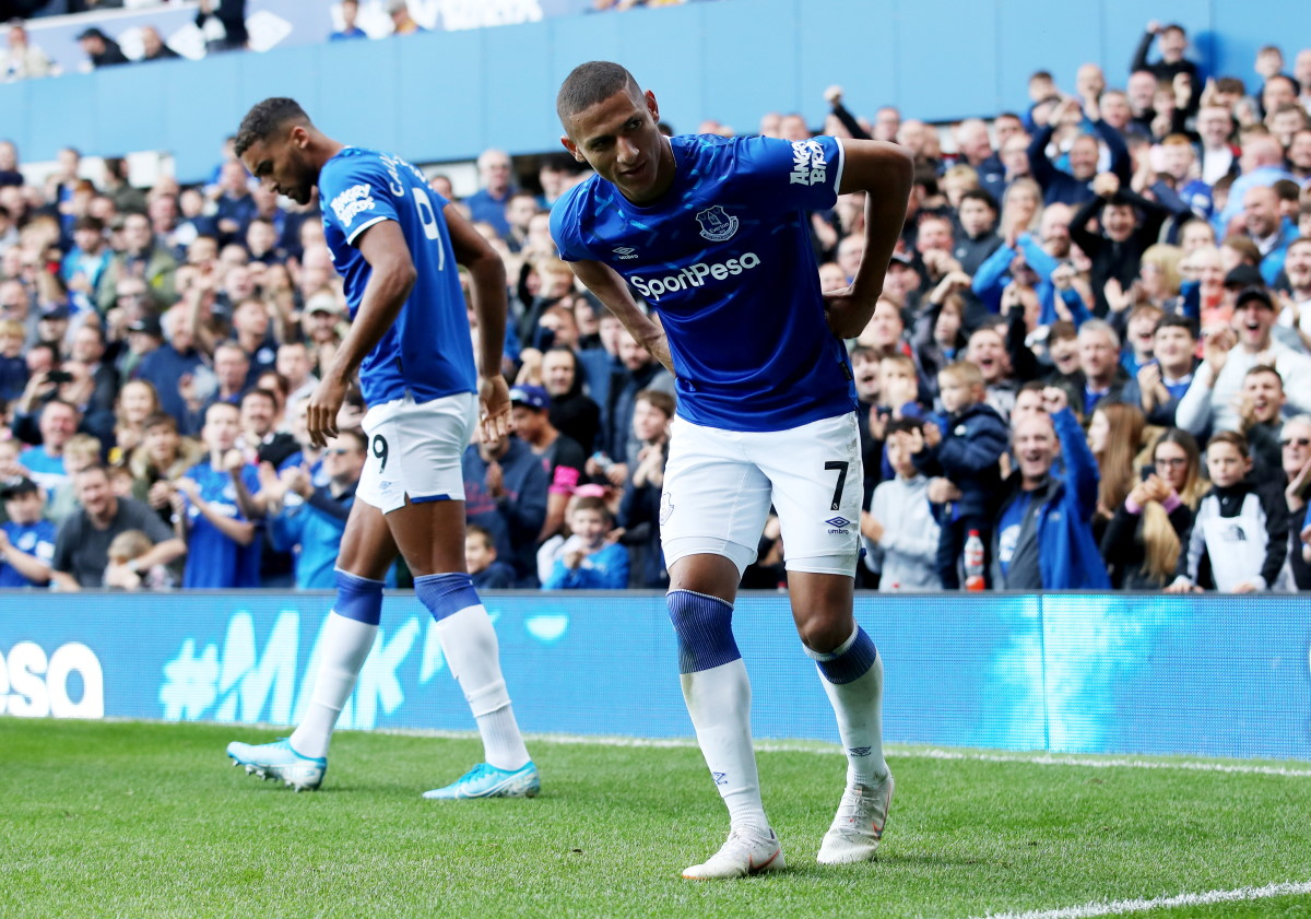 Silva Expects More From Richarlison