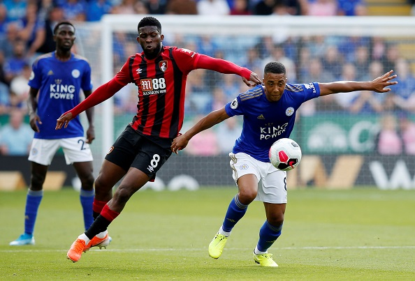 Tielemans Happy With Leicester Choice Despite Other Interest