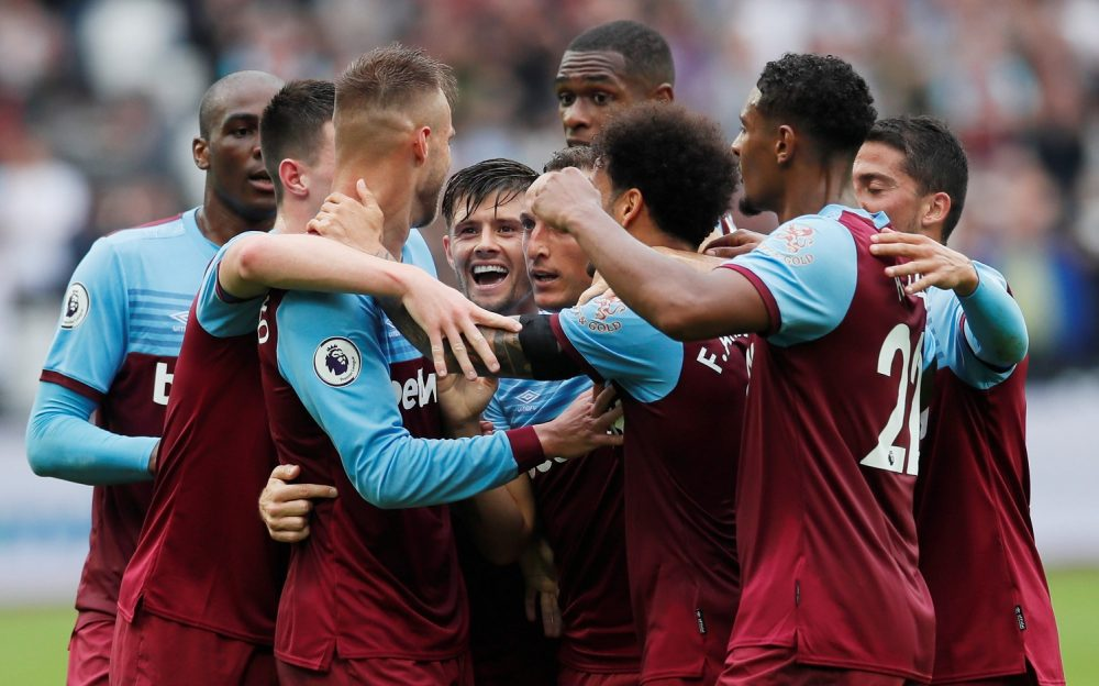 Top-six Possible If Not Probable For Hammers