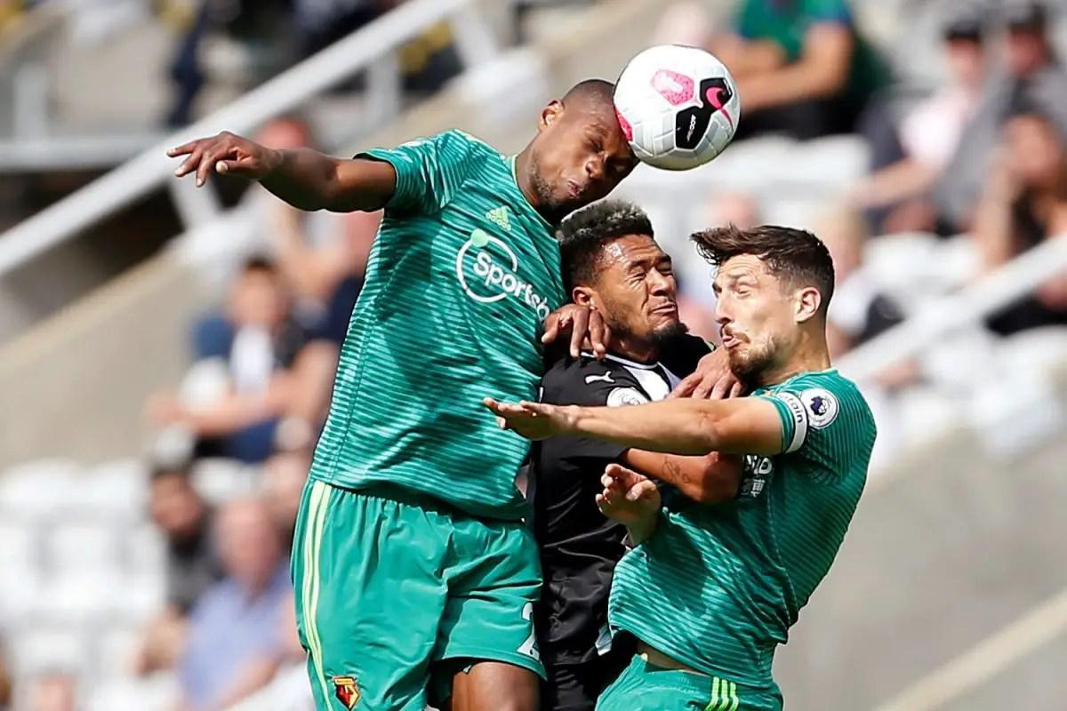 Watford Defender Braced For City Backlash