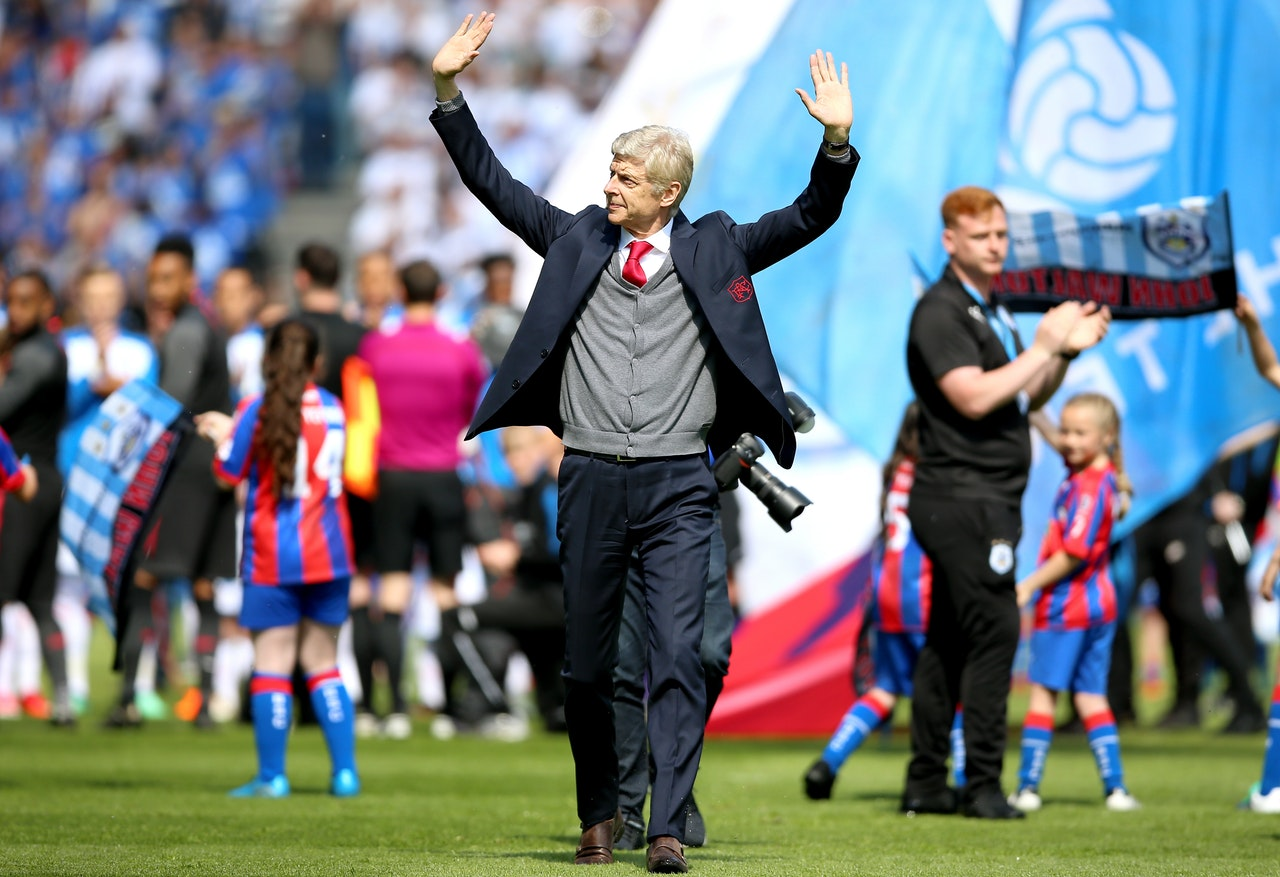 Wenger Reveals Why He Hasn't Been Back To Arsenal