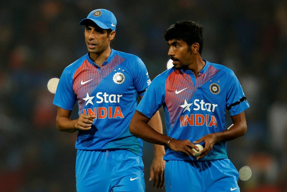 Yadav Called Up To Replace Injured Bumrah For Tests