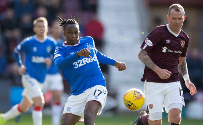 Eagles Roundup: Aribo Returns In Rangers Away Draw; Troost-Ekong Helps Udinese Pip Aina's Torino
