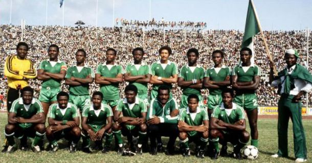 Odegbami: What Do You Really Know About Nigerian Football Players In History?