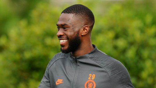 Tomori : It Was Difficult To Turn  Down England