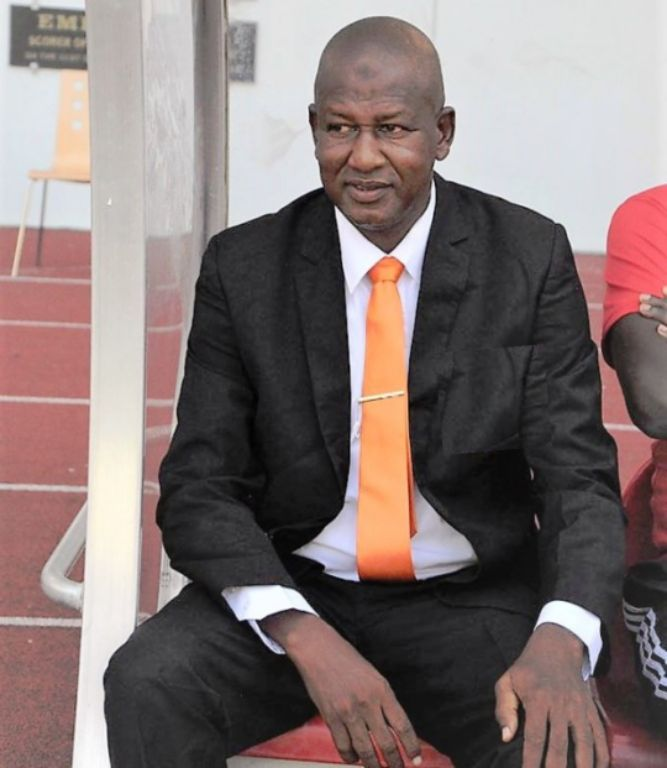 Maikaba Mouths Plateau United's 2019/20 NPFL Title Ambition
