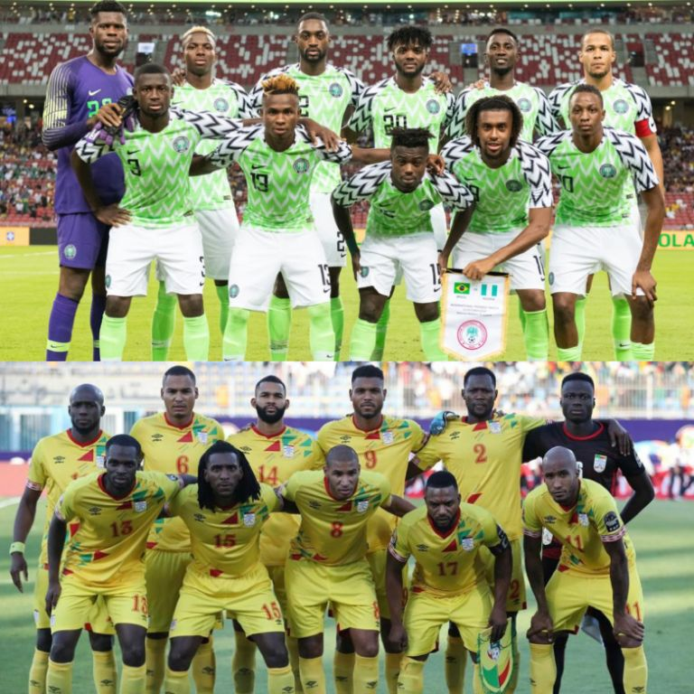 NFF Writes CAF, Wants Eagles Vs Benin Shifted To Nov. 14 At 5pm
