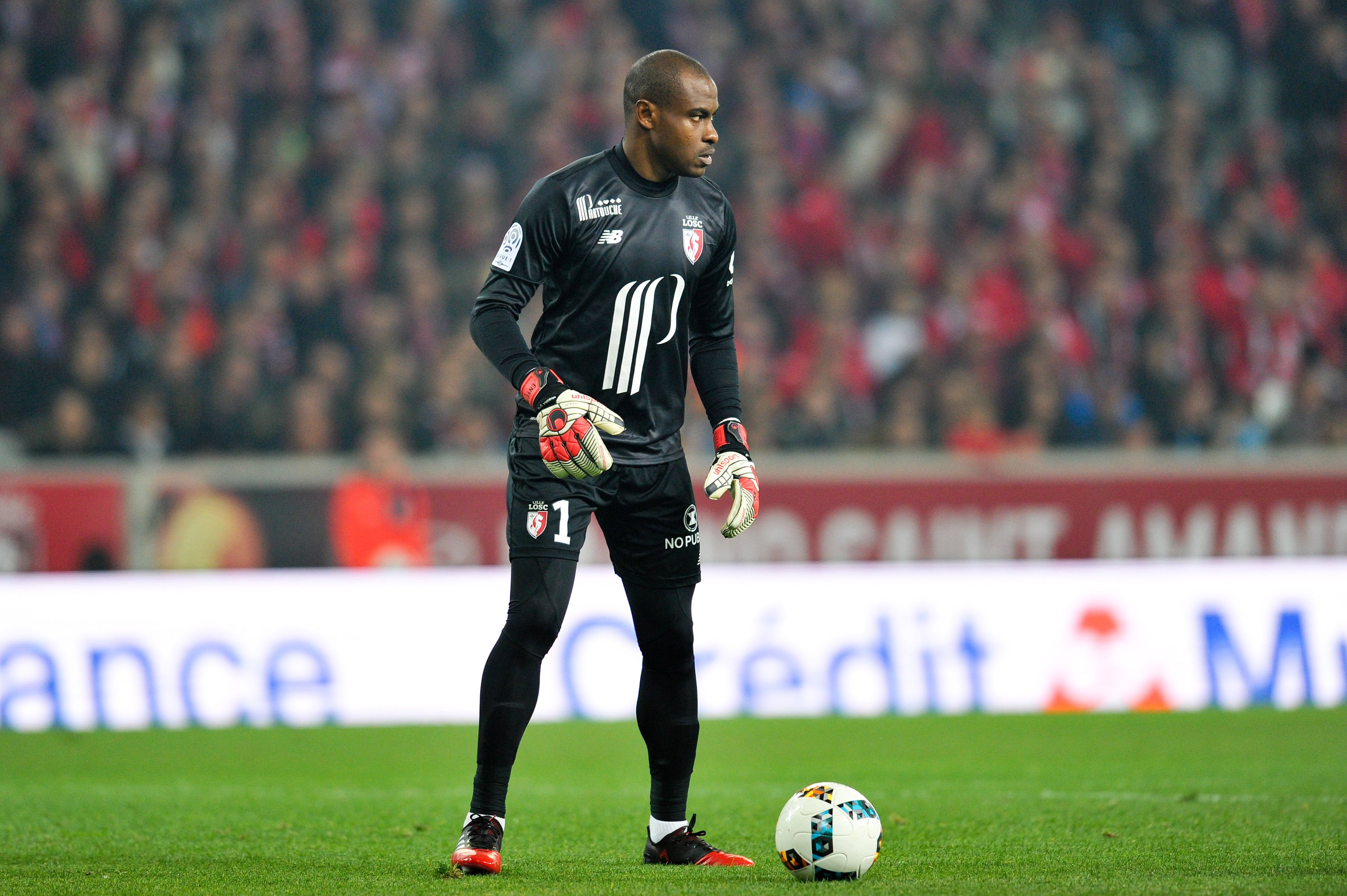 Enyeama:   I Frustrated  Hazard During Our Time At Lille