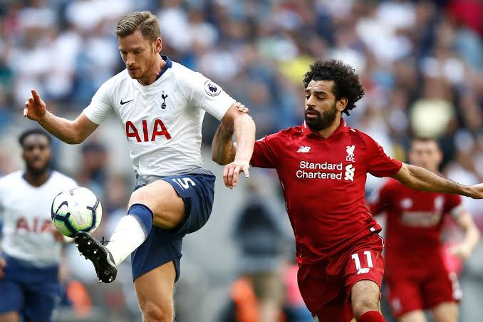 Liverpool v Tottenham Premier League Match Preview