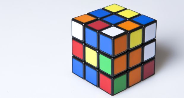 How Do You Solve A Rubik's Cube Step by Step?