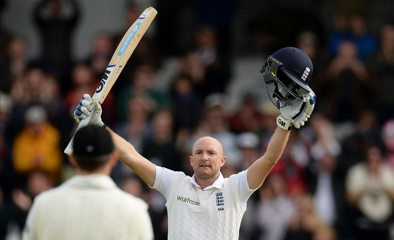 Gale Reckons Yorkshire Duo Could Help England