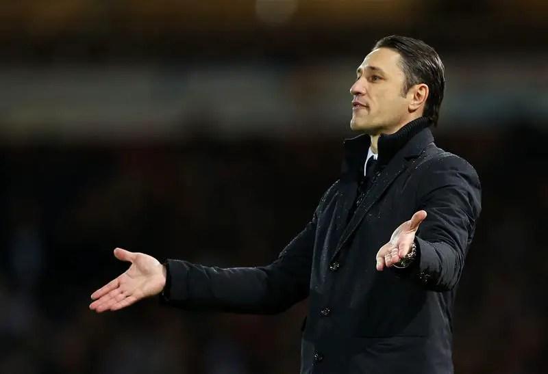 Kovac Admits Muller Mistake