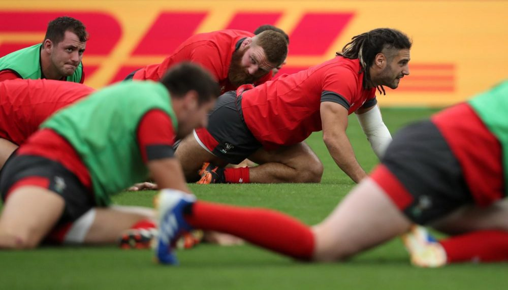Navidi To Miss Rest Of World Cup