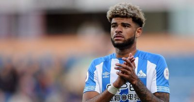 Huddersfield Midfielder Billing: Iwobi wanted me to play for Nigeria