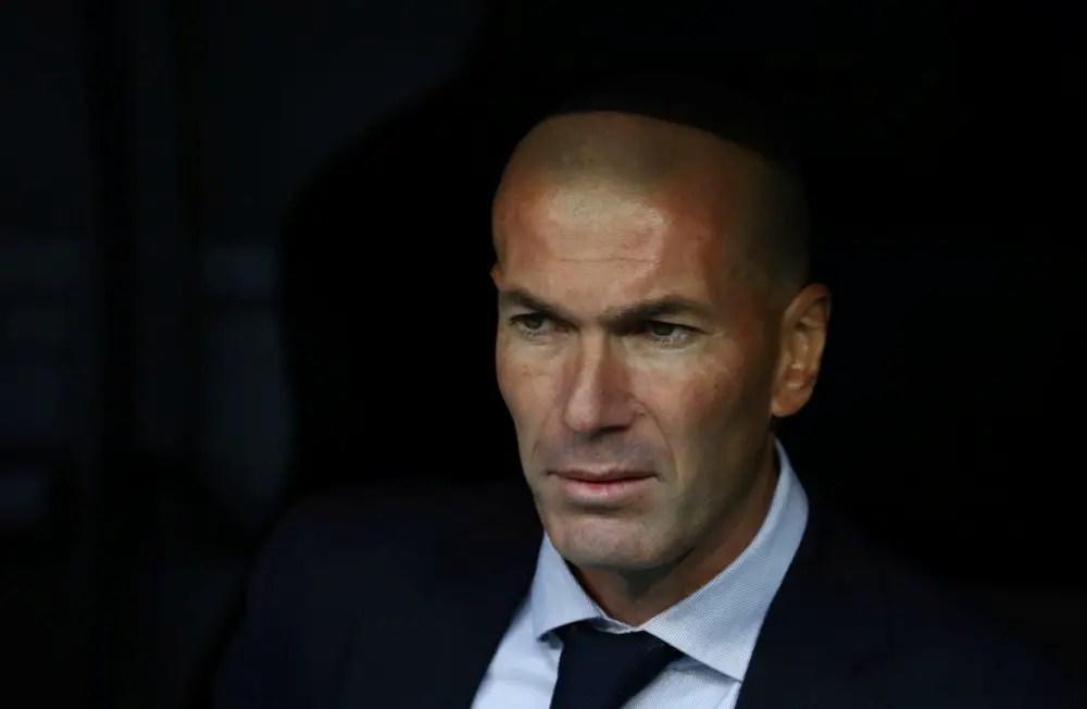 Real Madrid Defender Added To Injury List
