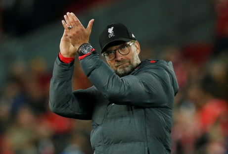 Liverpool Must Tighten Up For Leicester Visit Says Klopp