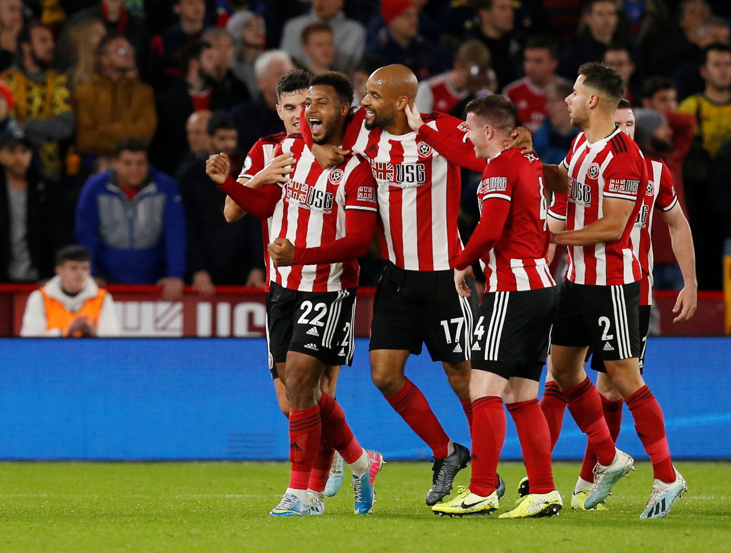 Sheffield United Relegated From The Premier League, Who Will Follow Them?