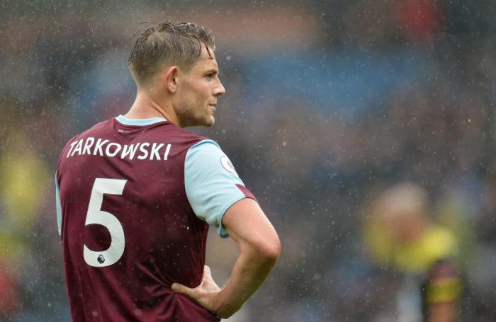 Tarkowski Frustrated At England Snub