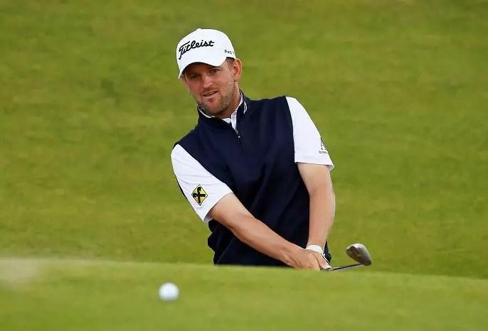 Wiesberger Wins Italian Open