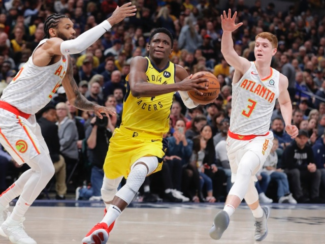 Hawks Vs Pacers – Hawks Are In A Slump Losing All Of Their Last Five Contests