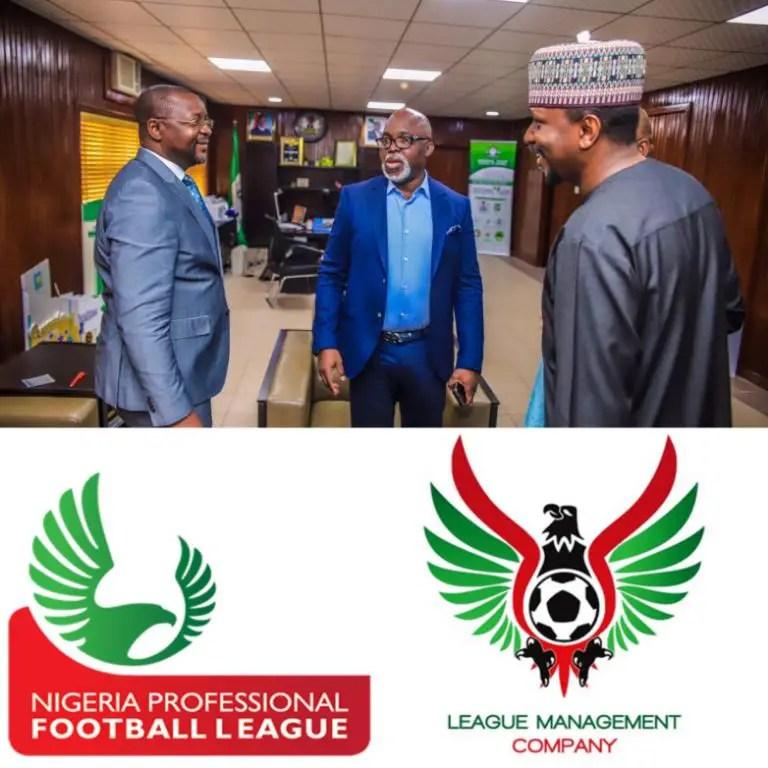 Sports Minister Dare Berates LMC Over Poor NPFL Calendar, Sponsorship