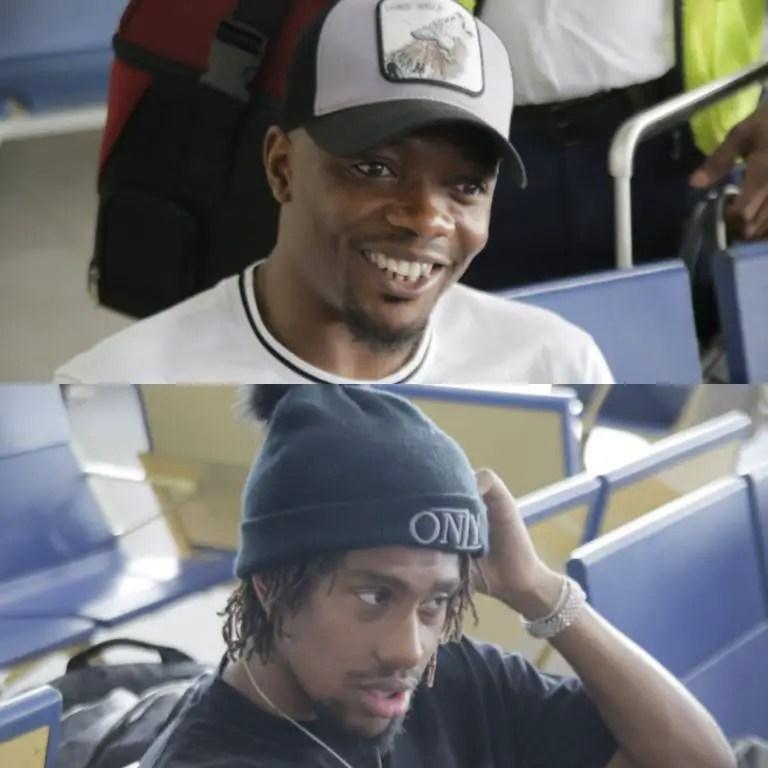 Eagles' Camp Update: Musa, Ndidi, Iwobi, 9 Others Now In Uyo For Benin Clash