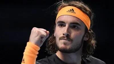Tsitsipas Stunned Federer In Semi-finals Of ATP Finals
