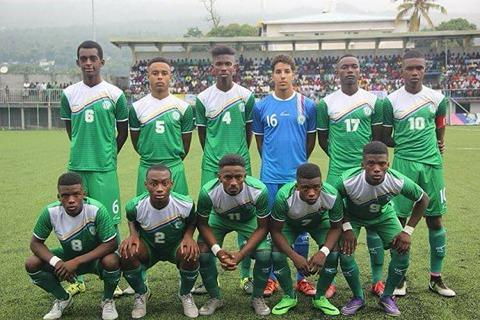 AFCON 2021Q: Comoros Hold Egypt In Moroni