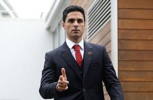 What Arteta Must Do To succeed As Arsenal Manager