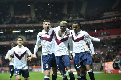 Eagles Roundup: Osimhen, Maja On Target In France; Aina Benched In Torino's Away Win At Genoa