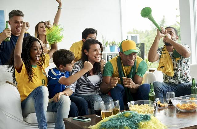Things To Watch Out When Watching Soccer